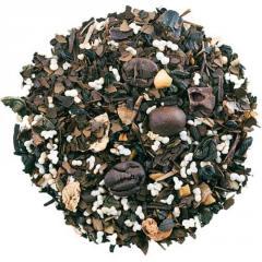 Чай травяная смесь с добавками рассыпной TEASTAR