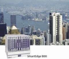 SmartEdge 800 магистральный маршрутизатор