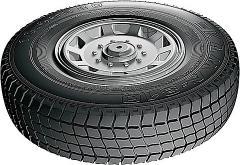 ¡Los neumáticos de carga, la elección Enorme! Los