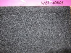 Fabrics from the producer