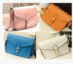 Женские сумки и рюкзаки Silvia