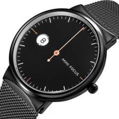 Mini Focus MF0182G All Black