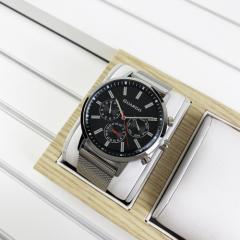 Guardo 012077-2 Silver-Black