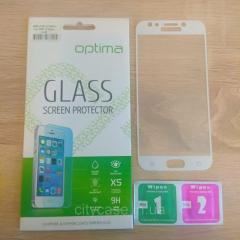Protective glasses for mobile phones