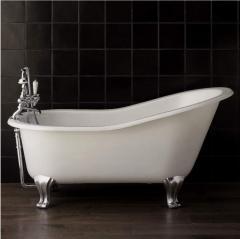 Ванна чугунная, купить в Украине, цена на ванны,