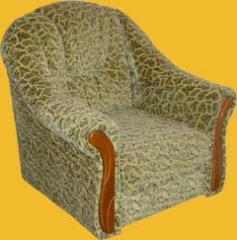 Кресло мягкое `Гоша`