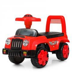 Машина-толокар Bambi Q11-1-3 красный