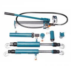 Комплект гидравлического оборудования прямого и