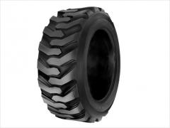 Los neumáticos para Bobket, el Neumático Bobcat,