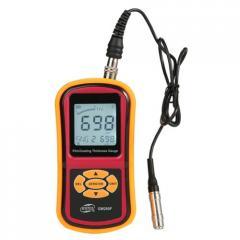 Толщиномер ЛКП для автомобиля Fe,  0-1800мкм...