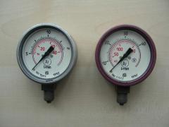 Manometer argon MTP-280R-M1 (flowmeter, index of