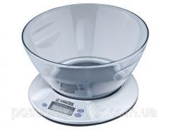 Весы кухонные Vinzer (до 5 кг.) 89187