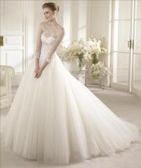 Свадебное платье Arizona от San Patrick из