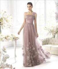 Вечернее платье №5074 для венского и выпускного