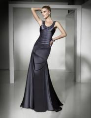 Платья элитные от известных брендов  №7406 для