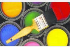 Additives chemical for paints and varnishes