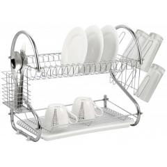 Настольная сушилка для посуды A-PLUS Стойка для