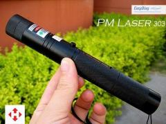 Лазерная указка зелёный лазер Laser 303...