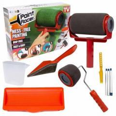 Комплект малярных валиков Paint Roller LUX