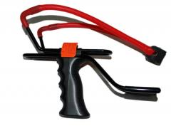 Slingshots of Marksman Adjustable Slingshot (spare