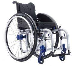 Активная коляска KÜSCHALL COMPACT INVACARE