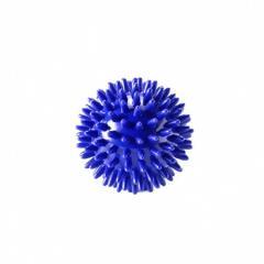 """Массажный мячик Dr.Life """"Cиний"""" 8 см"""
