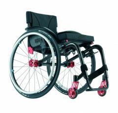 Активная коляска KÜSCHALL K-SERIES INVACARE