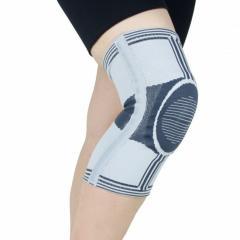 Эластичный бандаж коленного сустава усиленный Active TM Dr.Life