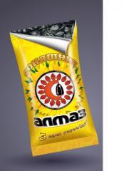 Sunflower seeds fried TM Diamond