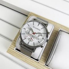 Guardo 012445-2 Silver-White