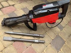 Отбойный молоток EDON DH-GL65А бетонолом 45ДЖ