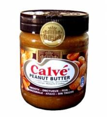 Арахисовое масло CALVE
