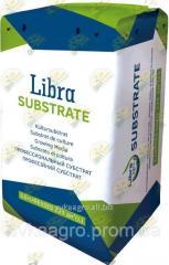 Libra Substrate 225 л | торфяной субстрат |...