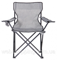 Раскладной туристический рыбацкий стул...