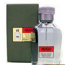 Вода туалетная Hugo Boss - Hugo