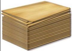 Details are furniture. DVP 1,22m*2,44m fiber