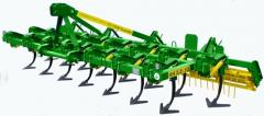 Cultivators hinged KH-2,8, KH-3,8