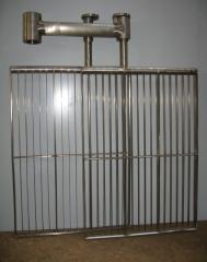 Режуще-вымешивающий инструмент (лиры) к 5 тн. и 10