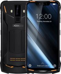 Doogee S90C orange