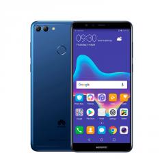 Huawei Y9 2018 3/32Gb blue