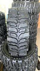 Всесезонні шини для позашляховиків R16...