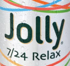 Jolly energy drinks