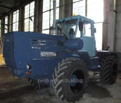 The T-150K tractor with YaMZ-236/238 engines