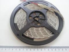 Світлодіодні стрічки для автомобілів