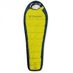 Спальний мішок Trimm Highlander 195 R Yellow