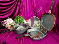 Набор посуды OMS 3224