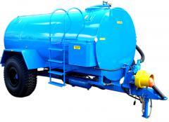 Агрегат для транспортировки воды АПВ-3;...