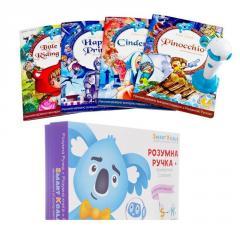 Стартовый набор Smart Koala Сказки 1 сезон