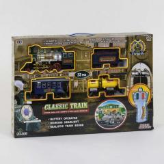 Железная дорога на р/у Small Toys 155 424 см...