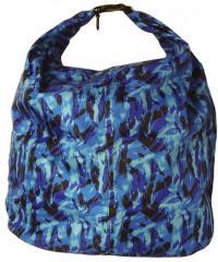 Сумка-мешок походная MHZ SF23945 70х75 см Синий